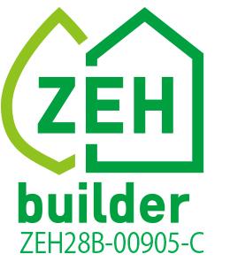 ZEH ビルダー